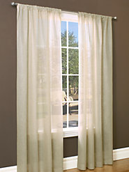 Sheer Delight Insulated Window Treatment