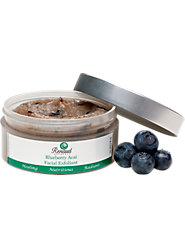 Blueberry Açaí Exfoliant