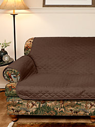 Quilted Waterproof Furniture Cover