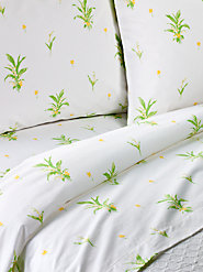 Lily Of the Valley Sheet Set