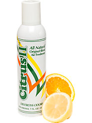 Citrus II Air Fresheners