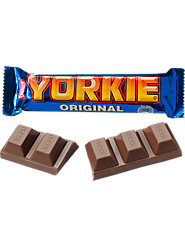 Nestlé Yorkie Original Bars (Pkg. of 10 Bars)