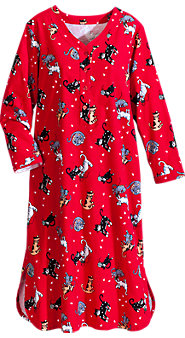 Women's It's A Cat's Life Nightshirt