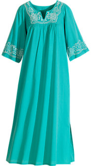 Moroccan Dreams Caftan