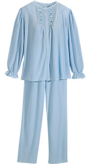 Women's Whispers Of Beauty Pajamas