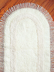 Loop-and-Tuft Rug