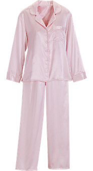 Silkened Caress Pajamas