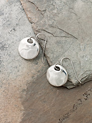 Danforth Tranquility Earrings