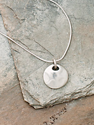 Danforth Tranquility Necklace