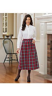 Women's Lanz Skirt