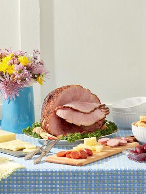 Mildreds New England Ham