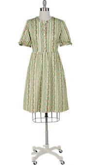 Women's Lanz Of Salzburg Vienna Dress