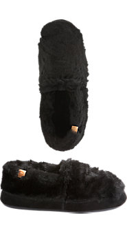 Womens Moc Slippers By Acorn