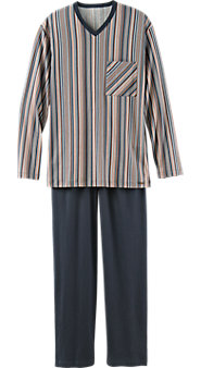 Calida Men's PJs
