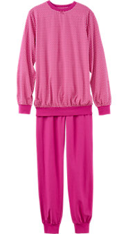 Women's Calida Women's Ski PJs