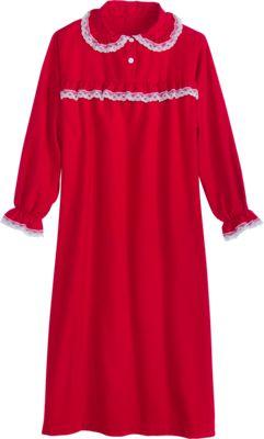 Granny Nightgowns 104