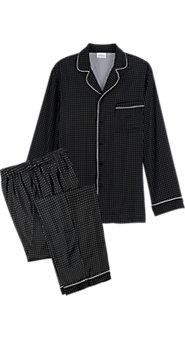 Men's Silky Pajamas