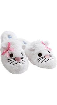 Womens Lanz Playful Kitten Slipper