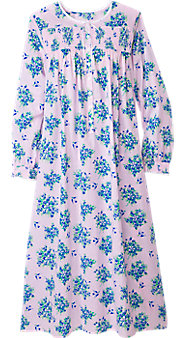 Womens Lanz Bluebird Nightgown