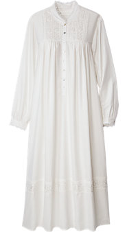 Womens Eileen West Splendor Nightgown