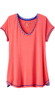 Womens Bolly Doll Sleep Top