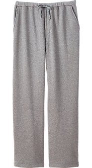 Mens Ridgeline Fleece Sleep Pants
