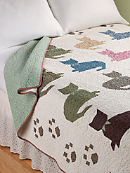 Cotton Bedspreads And Quilted Bedspreads Lightweight