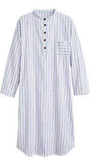 True Classic Nightshirt For Men