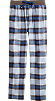 Brushed Cotton Sleep Pants