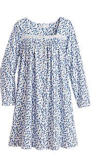 Eileen West Four Seasons Knit Nightgown
