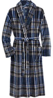 Super Soft Plush Fleece Robe