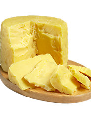 Genuine Vermont Cheddar—Crafted with Care from the Milk of Jersey Cows Raised on Our Small Vermont Farms