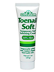 Toenail Soft Makes Cutting Nails Easy