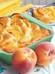 Award-Winning Peach Cobbler—Homemade Taste in Just 30 Minutes