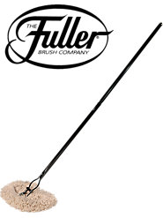 Remember the Fuller Brush Man? He's Still Making Quality Cotton Mops