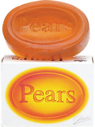 Moisturizing Pears Glycerine Soap: Transparently Gentle Since 1789