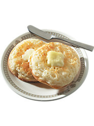 Our Authentic Crumpets Are as Delicious as the English Originals