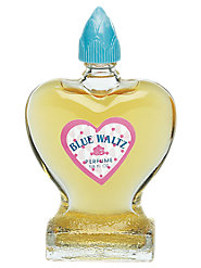 Blue Waltz Perfume, as Sweet as You Remember