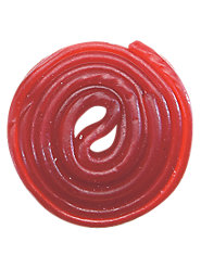 Unforgettable Licorice Wheels
