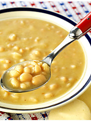 Dish Up a Hefty Helping of Patriotism: The Navy Bean Soup, Served in the Senate's Dining Hall