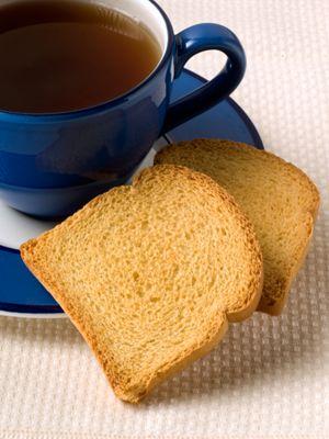 Brandt Zwieback German Toast Rusk Bread 3 Boxes
