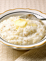 Coarsely Ground Grits, a Southern Classic That Warms the Soul