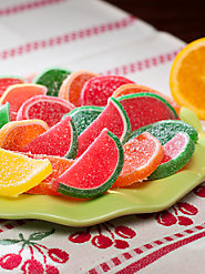 Fruit Slices (Set of Two 14 oz. Tubs)
