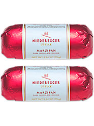 Marzipan Bars (Set of 2 Bars)