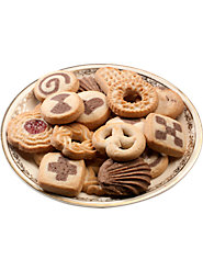 German Biscuit Assortment (Set of 2 Pkgs.)