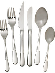 Open Stock Monty Flatware (Set of 4)