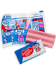 Dubble Bubble<sup>®</sup> Gum (Set of 4 Boxes)