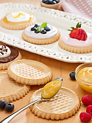Tartlettes (Set of 3 Boxes)