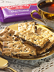 Garibaldi Biscuits (Set of 5 Pkgs.)