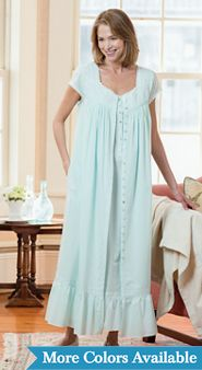 Eileen West Spring Song Nightgown